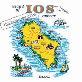 GreekShopscom Greek Products Greek Islands Tees Greek Island