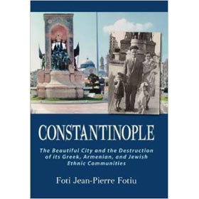 Constantinople, by Foti Fotiu, in English