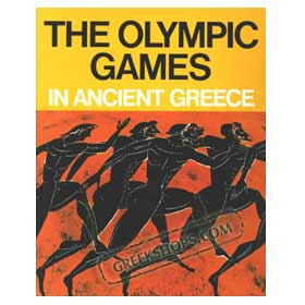 The Olympic Games in Ancient Greece. In English