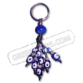 Evil Eye Key Chain Style MK1100