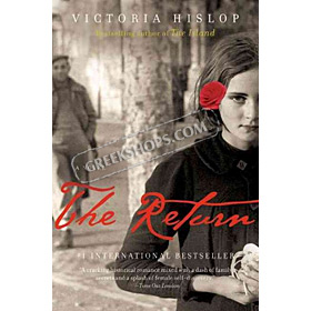 Return by Victoria Hislop (In English)