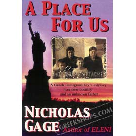 A Place for Us by Nicholas Gage