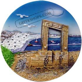 Naxos Magnet Style 378