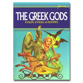 Greek Mythology The Greek Gods