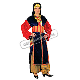 Kapadokia Costume for Women Style 641042