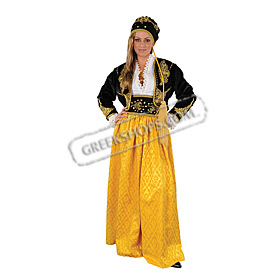 Amalia Costume for Women Style 641105