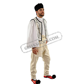 Epirus Costume for Men Style 642101