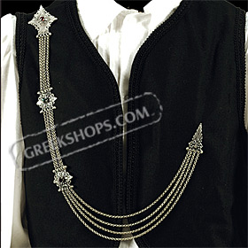 Traditional Costume Chain for Vlah costume Style 647812