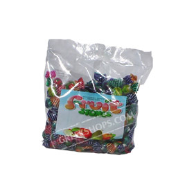 Fruit Stones Mixed Fruit Flavored Greek Hard Candy 1lb.