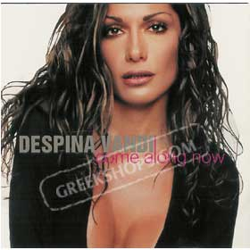 Despina Vandi - Come Along Now The Album