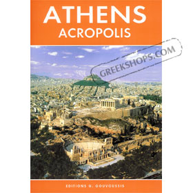 Athens and Acropolis Travel Guide Special 50% off