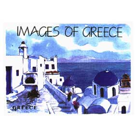 Images of Greece Tshirt 82