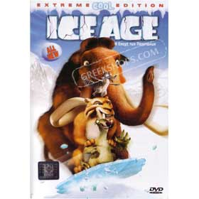 Ice Age In Greek, Epohi ton Pagetonon (PAL/Zone2)