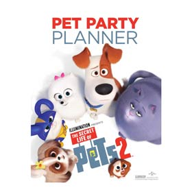 The Secret Life of Pets 2 - Mpate Skyloi Aleste 2, In Greek, PAL/Zone 2