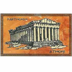 Parthenon Children's Tshirt 6
