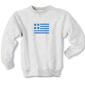 GREEK Flag Children