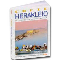 Crete - Herakleio - Travel Guide Special 50% off