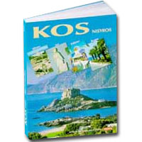 Kos - Nisyros - Travel Guide Special 50% off