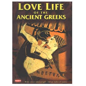 Love Life of the  Ancient Greeks - 50% off Clearance Sale