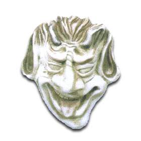 Comedy Mask (Clearance 40% Off)