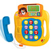 MG Toys Play & Learn - Smart Greek Phone Ages 2+