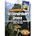 Discover Greece: The Extraordinary Greece - DVD (NTSC/PAL)