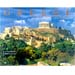 Greece - An Odyssey to the Land of Light Wall Calendar (16-mo)