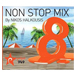 Non-stop Mix Vol. 8 by Nikos Halkousis