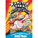 Captain Underpants and the Perilous Plot of Professor Poopypants, In Greek