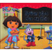 Dora Goes to School -  Dora proti mera sto sholeio, In Greek Ages 3+