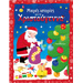 Little Christmas Stories - Mikres Istories gia ta Christougenna, by Maria Manierou, In Greek, Ages 3
