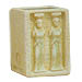 "Molivothiki Caryatides Pencil Holder - 10cm (3.9"")"