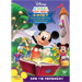Disney :: Mickey Mouse Club - O Miki kai oi paramithenies ekplixeis tou, DVD (PAL/Zone 2), In Greek