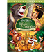 The Jungle Book - Platinum Edition (DVD PAL / Zone 2) In Greek