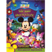 Disney :: Mickey Mouse Club -  Peripeties tou Miki stin Hora ton Thavmaton, DVD (PAL/Zone 2), In Gre