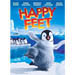 Happy Feet (In Greek) DVD (PAL/Zone 2)