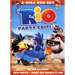 20th Century Fox :: Rio, DVD (PAL/Zone 2), In Greek
