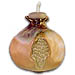 Ceramic Pomegranate Oil Lamp - Hera 0301