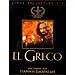El Greco 2 DVD set (PAL/Zone 2)