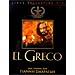 El Greco 2 DVD set (PAL/Zone 2)