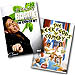 Basile DVD Set (A Pinch of Basile & The Greek Gods of Comedy) NTSC
