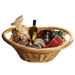 Greek Classic Favorites - A Taste of Greece - Gift Basket