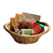 Greek Classic Snack Favorites - Greek Delights - Gift Basket