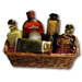 Papoutsanis Olive Oil Beauty Products Gift Basket