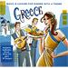 Music & Cuisine : Greece (CD + Recipe Booklet)