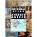 The Penguin Historical Atlas of Ancient Greece (by Robert Morkot) in English