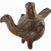 Minoan Bird Shaped Vessel Replica, Museum of Agios Nikolaos Crete  (12mm)
