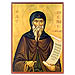 "St. Kosmas (8x10"") Hand-made Icon"
