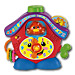 Fisher-Price Peek A Boo Learning Clock (6-36 months)