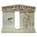 "Thoughtful Athena Table Clock (8x10"")"